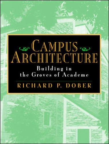 9780070171855: Campus Architecture: Building in the Groves of Academe