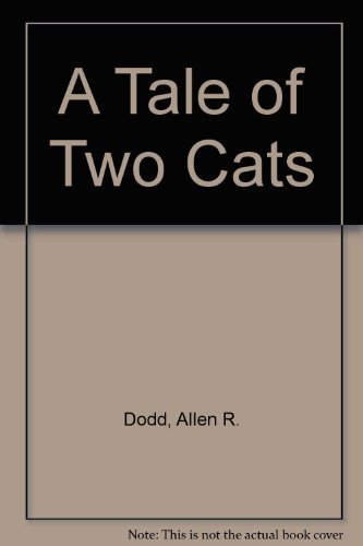 9780070172357: A Tale of Two Cats