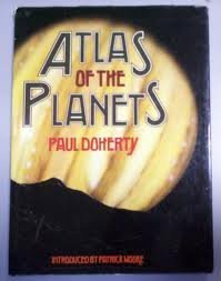 9780070173415: Atlas of the Planets