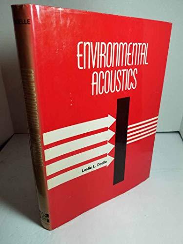 9780070173422: Environmental Acoustics