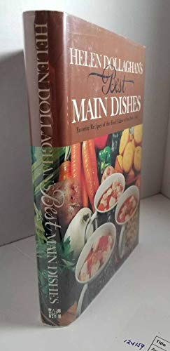 9780070173804: Helen Dollaghan's Best Main Dishes