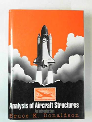 9780070175396: Analysis of Aircraft Structures (McGraw-Hill International Series in the Earth and Planetary)