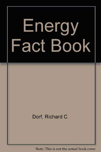 9780070176232: Energy Fact Book (An Energy learning systems book)