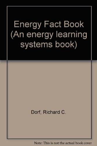 9780070176294: The Energy Factbook