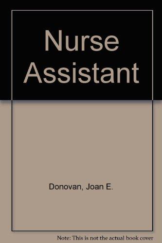 9780070176751: The Nurse Assistant