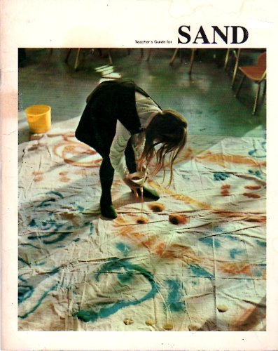 9780070176836: Teacher's Guide for Sand (Elementary Science Study)