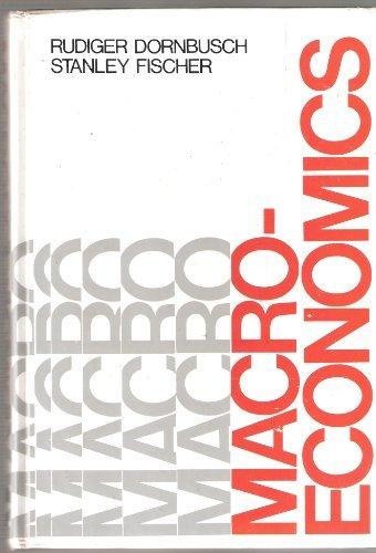9780070177512: Macroeconomics
