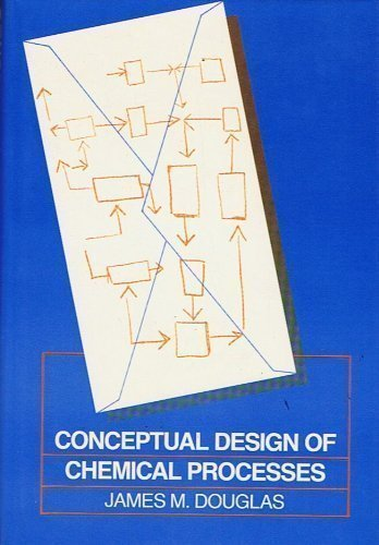 9780070177628: Conceptual Design of Chemical Processes (McGraw-Hill Chemical Engineering Series)