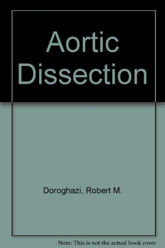 9780070177673: Aortic Dissection