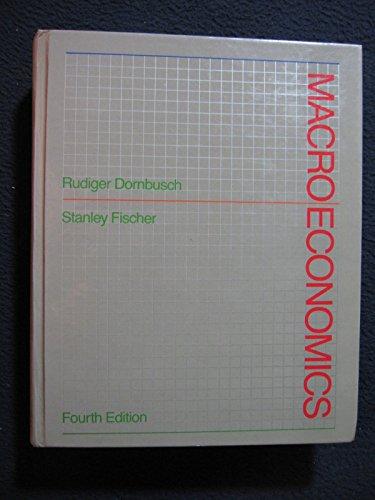 9780070177765: Macroeconomics