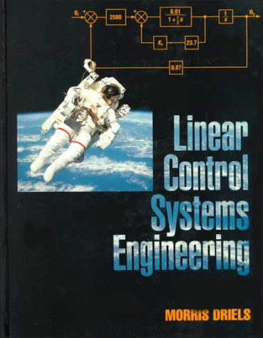 9780070178243: Linear Control Systems Engineering (Mcgraw Hill Series in Mechanical Engineering)