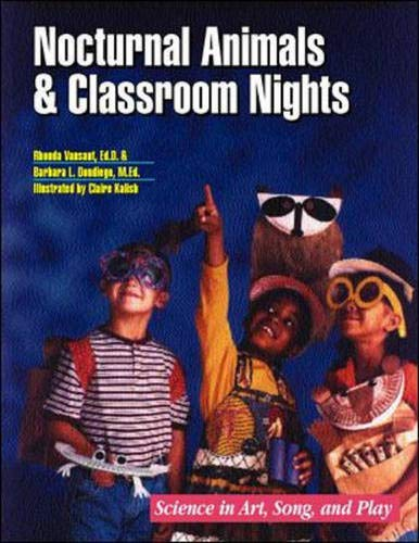 9780070179110: Nocturnal Animals and Classroom Nights