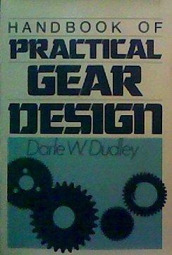 9780070179516: Handbook of Practical Gear Design