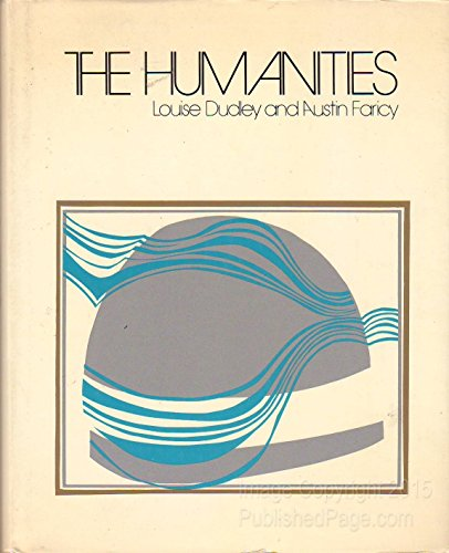 9780070179707: The humanities