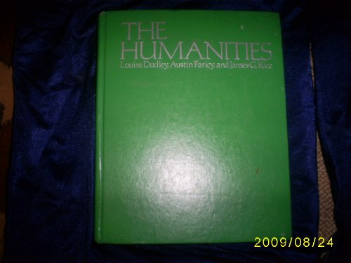 9780070179714: The Humanities