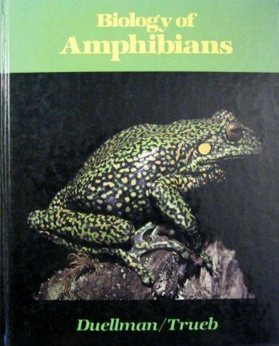 9780070179776: Biology of Amphibians