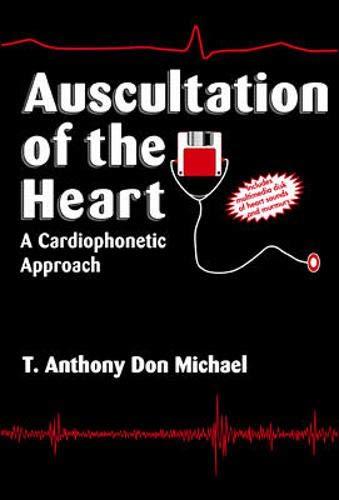 9780070180055: Auscultation of the Heart: A Cardiophonetic Approach