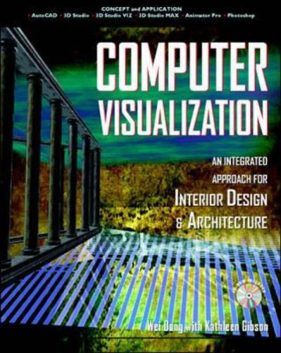 9780070180123: Digital Graphics for Architectural and Interior Visualisation