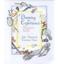 9780070180222: Drawing on Experience: The Fundamentals of Good Writing