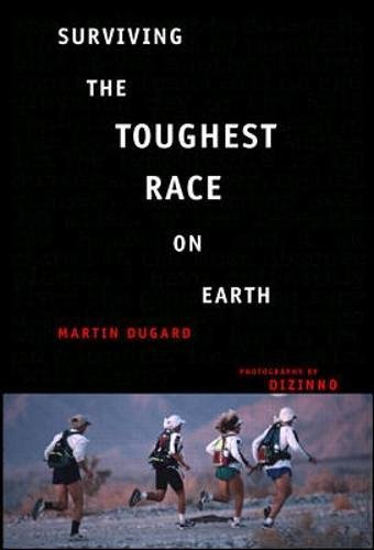 9780070181298: Surviving the Toughest Race on Earth