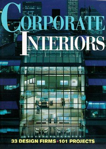 9780070182431: Corporate Interiors (Corporate Interiors Design Book Series)