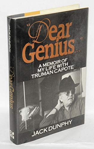 9780070183179: Dear Genius: A Memoir of My Life with Truman Capote