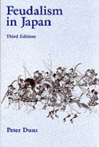 9780070184121: Feudalism In Japan (Systems Design and Implementation)
