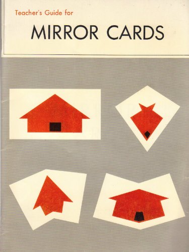 9780070184176: Teacher'S Guide for Mirror Cards (Elementary Science Study)
