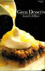 Great desserts from Ceil Dyer (0070185441) by Dyer, Ceil