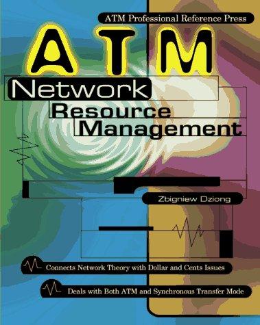 9780070185463: ATM Network Resource Management