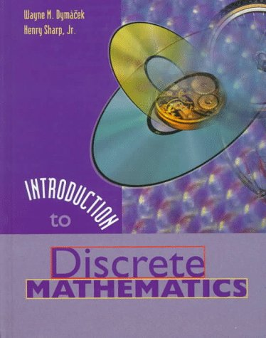 9780070185661: Introduction To Discrete Math