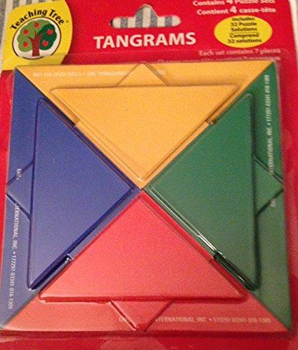 9780070185876: Tangrams