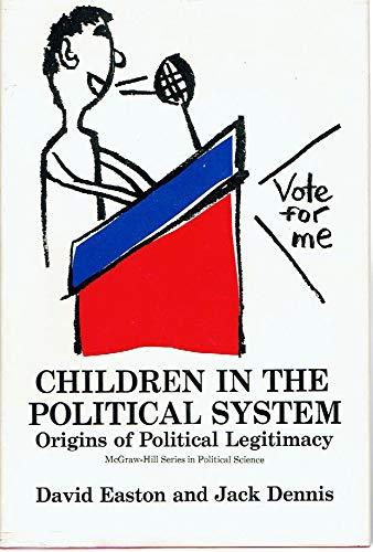 9780070188440: Children in the Political System: Origins of Political Legitimacy (Political Science)