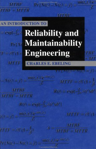 9780070188525: An Introduction To Reliability and Maintainability Engineering