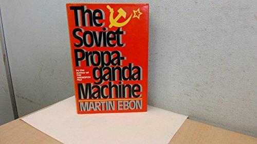 9780070188624: The Soviet Propaganda Machine