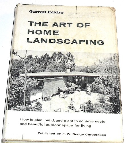 9780070188785: The Art of Home Landscaping
