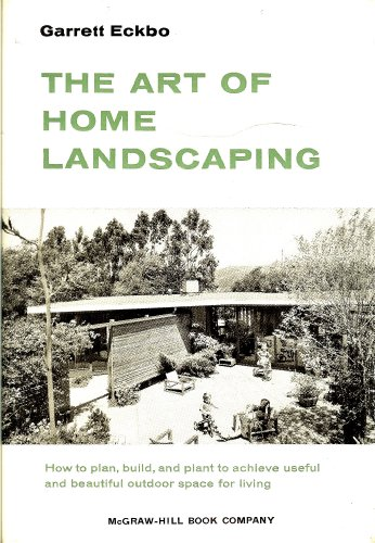 9780070188792: Art of Home Landscaping