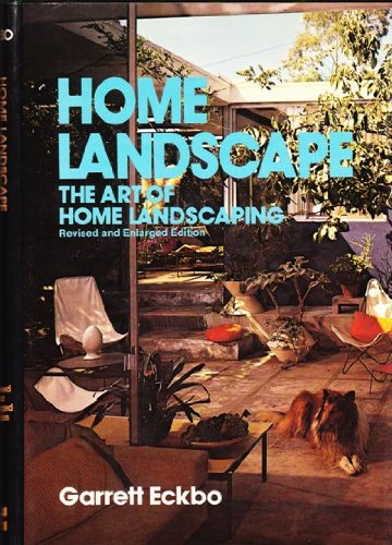 9780070188792: Home Landscape, The Art of Home Landscaping