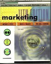 9780070189546: Marketing (Mcgraw Hill Series in Marketing)