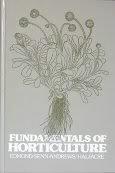 9780070189850: Fundamentals of Horticulture
