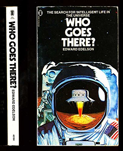 9780070189867: Who Goes There?: The Search of Intelligent Life in the Universe
