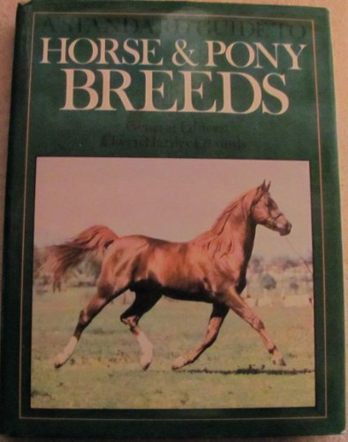 9780070190351: A Standard guide to horse & pony breeds