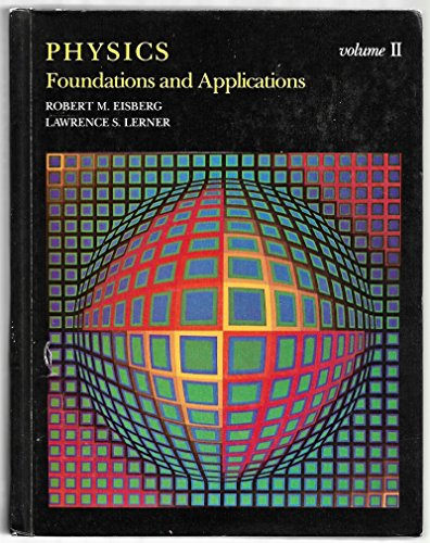 9780070190924: 002: Physics, Foundations and Applications