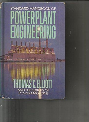 9780070191068: Standard Handbook of Power Plant Engineering