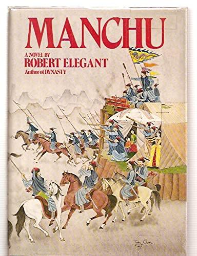9780070191631: Manchu