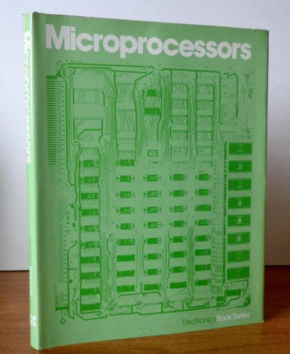 9780070191716: Microprocessors (Electronics book series)