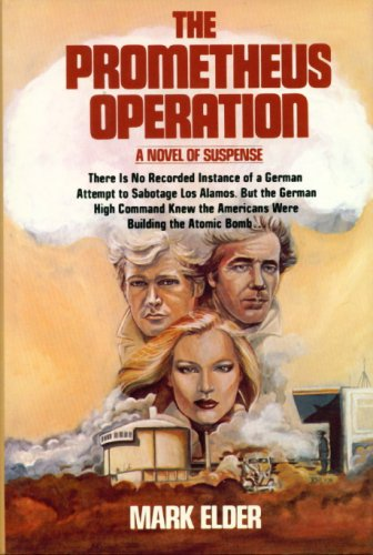 9780070191914: The Prometheus Operation