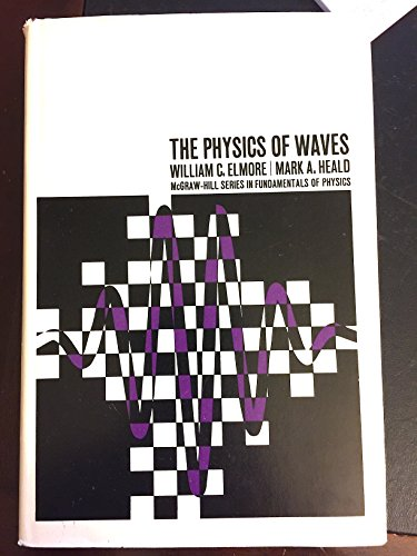 9780070192607: Physics of Waves (Fundamentals of Physics)