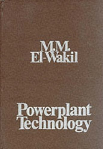9780070192881: Power Plant Technology