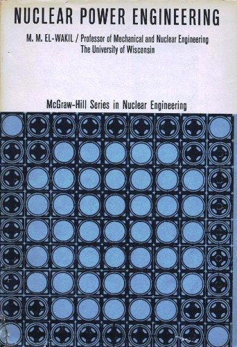 9780070193000: Nuclear Power Engineering